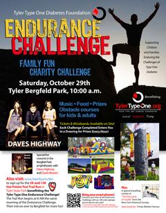 TTOne Endurance Challenge