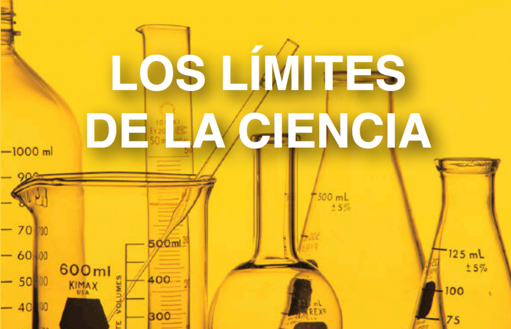 Free printable gospel tract in Spanish - The Limits of Science