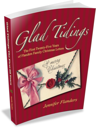 Glad Tidings Makes Its December Debut