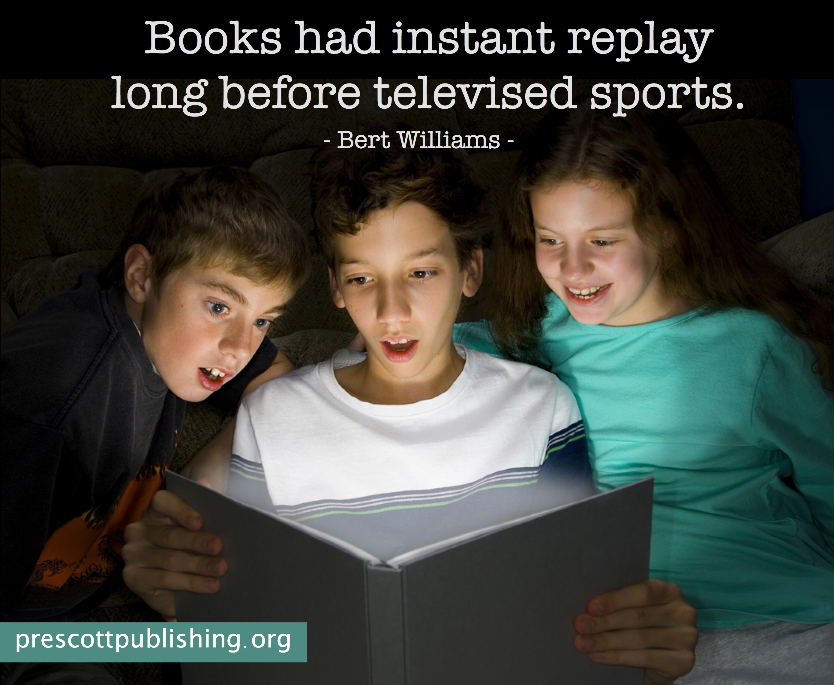 Love that Instant Replay