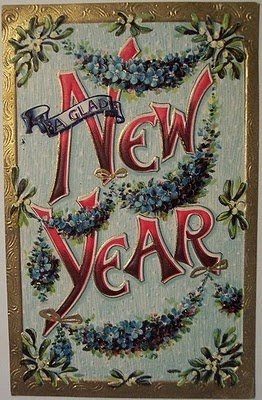 A Glad New Year
