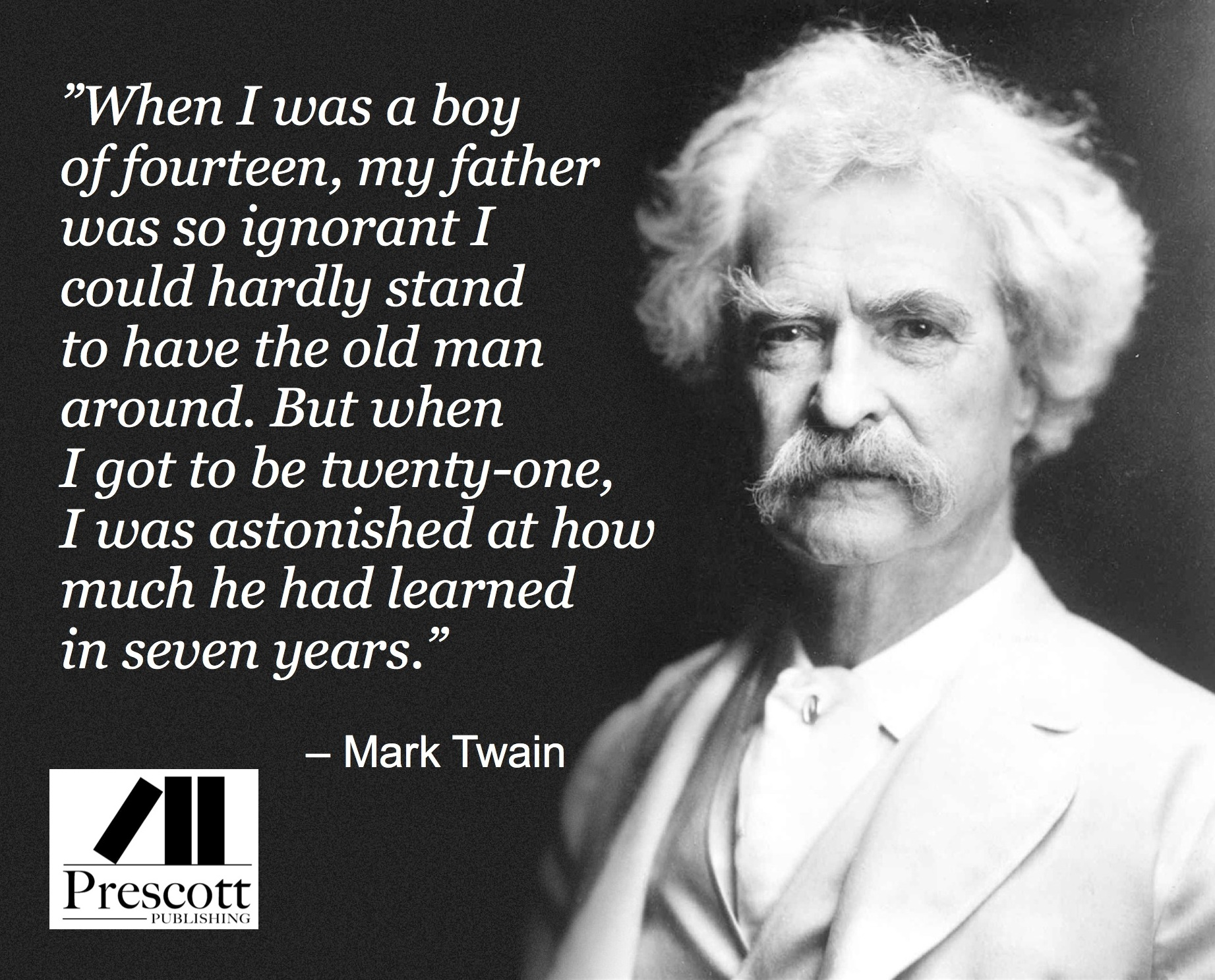 On the Wisdom of Fathers