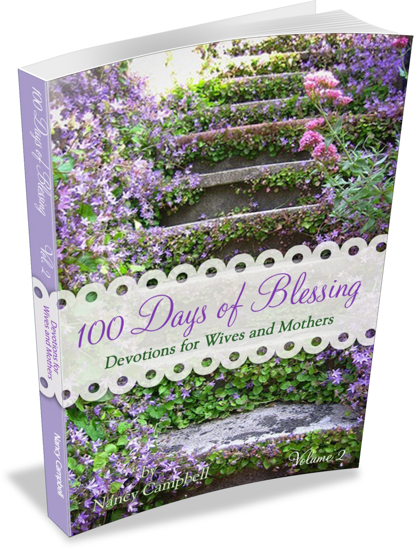 100 Days of Blessing (New Release)