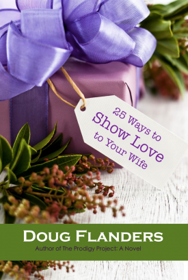 25 Ways to Show Love to Your Wife