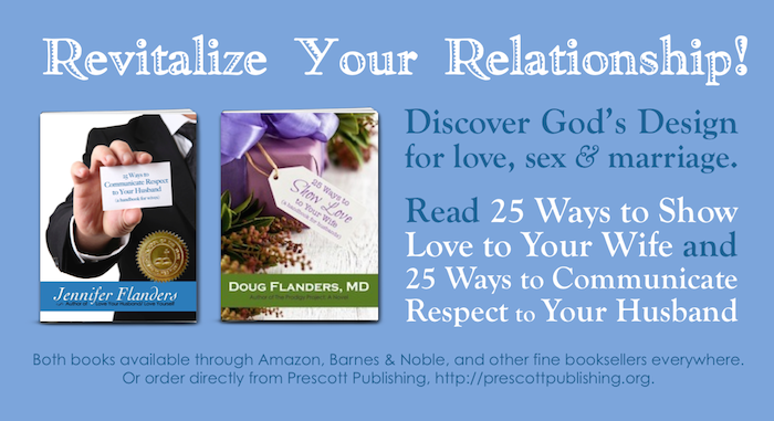 New Release: 25 Ways to Show Love