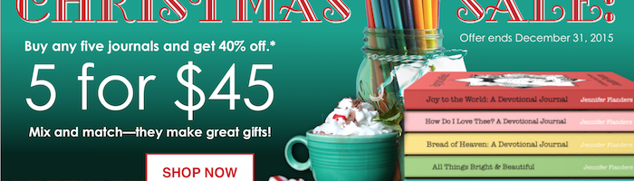 Save 40% when you mix and match five or more!
