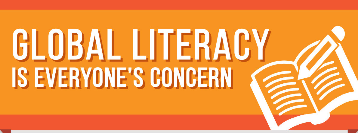 How Will You Fight Illiteracy?