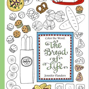 Color the Word - The Bread of Life