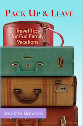 Pack Up & Leave: Travel Tips for Fun Family Vacations